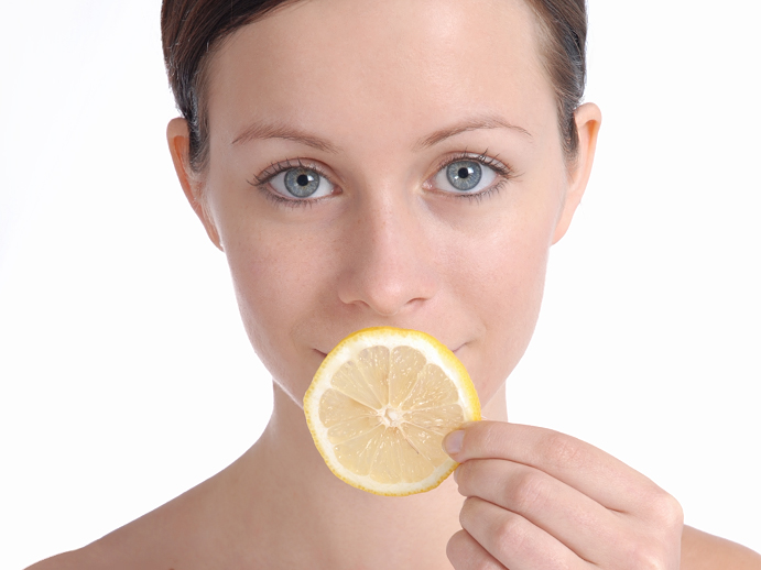 Fotografie Book Bara Lemon